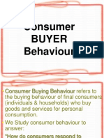 adbms consumer bahaviour.ppt
