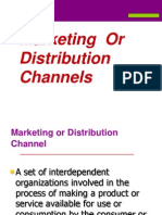 adbms disrtribution channel.ppt