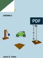 FISICA 1 - Dinamica - Jaime E Villate