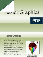 raster graphics