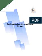 Manual del Participante Instrumentación Analítica Básica std