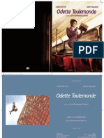 Odette Toulemonde - DP