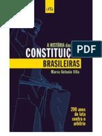 Marco Antonio Villa - A Historia Das Constituicoes Brasileiras
