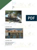 Cabo Verde Blog