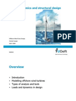 Offshore Windfarm Hfd 6