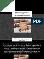 Cómo usar pulseras y brazaletes-Alejandra Mónica Silvera