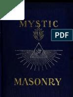 Mystical Mason