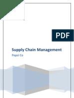 PepsiCo Supply Chain