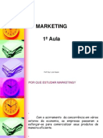 1ª AULA - MARKETING CONCEITOS.ppt