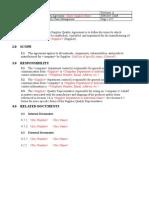 Supplier Agreement Hyperlink Email