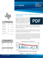 Houston Retail Market Report 4Q-2012