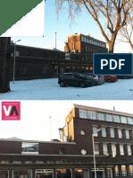 Impressie Veldacademie op Waalhaven Oostzijde 1
