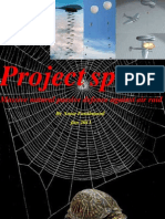 Project spider-Massive natural passive defense against air raid by anna farahmand