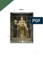 Mitologia Atena