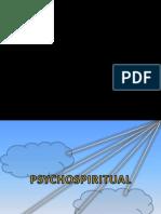 Psychospirituality