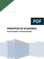 Res+¦menes Principios de Econom+¡a