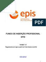 Regulamento FIP EPIS 2012Out18 (2)