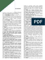 DIREITO CONSTITUCIONAL - EXERCÍCIOS DIREITOS E GARANTIAS INDIVIDUAIS E COLETIVOS RICARDO ARAÚJO