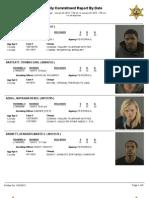Peoria County inmates 01/25/13