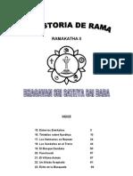 La Historia de Rama Vol 2