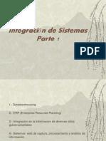 Enfoque de integración de sistemas parte 1