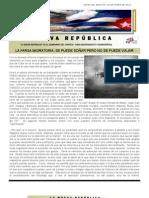 LNR 66 (Revista La Nueva Republica) 24 Enero 2013 CubaCID.org