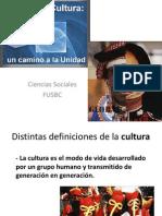 La Cultura, Ciencias Sociales 2011