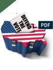 Illinois House Bill 68 - Same Day Voter Registration Bill