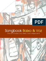 Cifras Songbook b&V_p