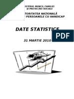 buletin statistic