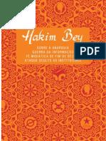 Hakim Bey - Guerra da Informação