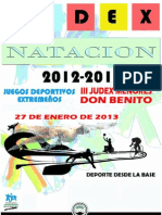 Series Don Benito