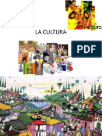 La Cultura, Ciencias Sociales 2012