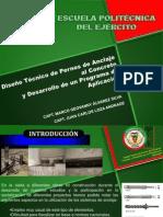 MANUAL DE DISEÑO DE ANCLAJES MUY BUENO