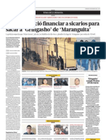 050113 El Soli Ofrecio Financiar a Sicarios Para Sacar a Gringasho de Maranguita
