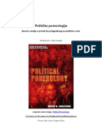 Lobaczewsk - Politicka Ponerologija
