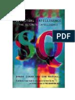 D.Zohar-I.Marshall & SQ-Duhovna Inteligencija