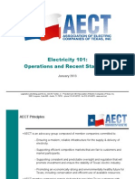 AECT Electricity 101