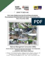 SOP Pembukuan Keuangan BDL _Rev-14 Nov08_(FILEminimizer)
