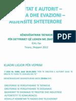 E DREJTA E AUTORIT, PIRATERIA DHE EVAZIONI FISKAL NE SHQIPERI_AL-Tax.org