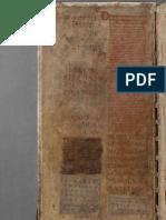 Codex Gigas o Biblia del Diablo