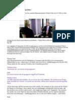 ARD_Zensur Bei Putininterview