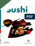 Szwillus Marlisa - Sushi