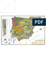 Map a Geologic o 1000