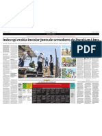 220112Indecopi Evalua Instalar Junta de Acreedores de Pucala en Lima