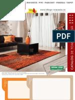 Diego 2012-2013 Catalog Ro