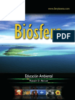 BIOSFERA - Educacion Ambiental