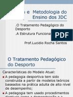 Teoria e Metodologia Do Ensino Dos JDC - 7