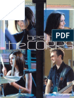 Best of the Corrs (Songbook)