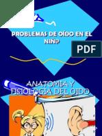 Anatomofisiologia Del Oido